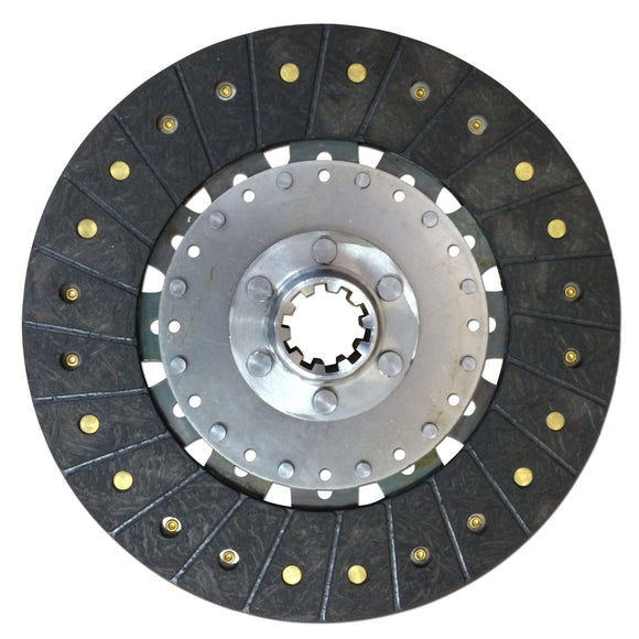 New Woven Engine Clutch Disc - Bubs Tractor Parts