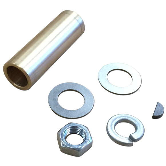 Delco Distributor Bushing & Shim Kit