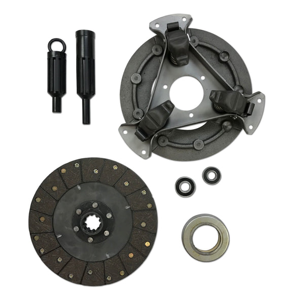 Clutch Kit (Engine) - Bubs Tractor Parts