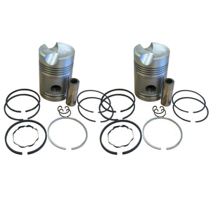 "Rebore Kit (0.125"" overbore) - Bubs Tractor Parts"