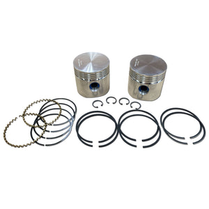 "Rebore Kit (0.090"" overbore) - Bubs Tractor Parts"