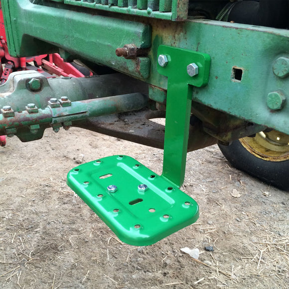 Fuel Tank Filling Step - Bubs Tractor Parts