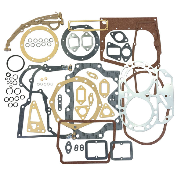 Ring, Cylinder & Crankshaft Replacement Gasket Set - Bubs Tractor Parts