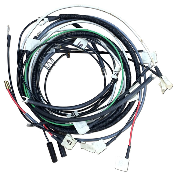 Wiring Harness - Bubs Tractor Parts
