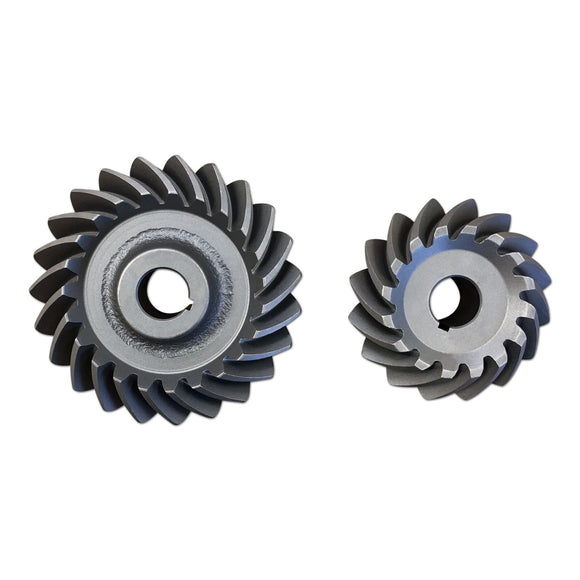 Fan and Governor Gear Set - Bubs Tractor Parts