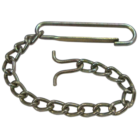Chain For 2 Cylinder Top Link - Bubs Tractor Parts