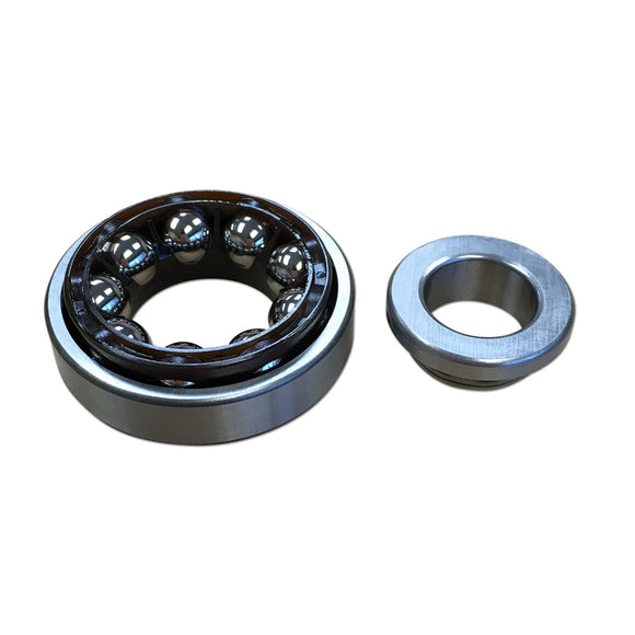 Bearing Assembly (For governor shaft, fan shaft & ventilator pump)