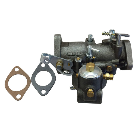 Carburetor, New Marvel Schebler Replacement - Bubs Tractor Parts