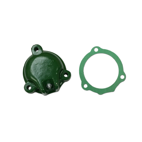 Hub Cap with Gasket - Bubs Tractor Parts