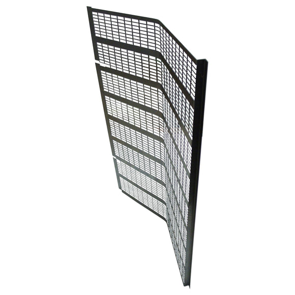 Screen For Front Grill - Bubs Tractor Parts