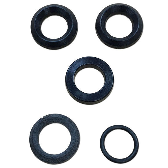 Powr-Trol Hydraulic Coupler Packing Seals - Bubs Tractor Parts