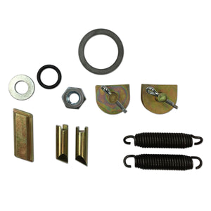 Brake Hardware Kit for B & 50 Series - Bubs Tractor Parts