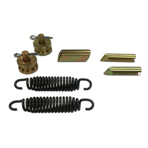 Brake Hardware Kit for H Series - Bubs Tractor Parts