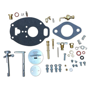Premium Carburetor Repair Kit - Bubs Tractor Parts