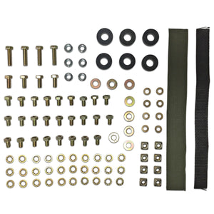 Deluxe Fastener Kit - Bubs Tractor Parts