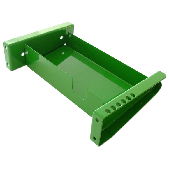 Seat Frame Base With Toolbox - Bubs Tractor Parts