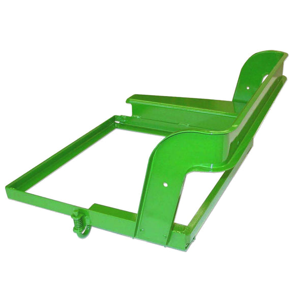 Seat Frame Assembly - Bubs Tractor Parts