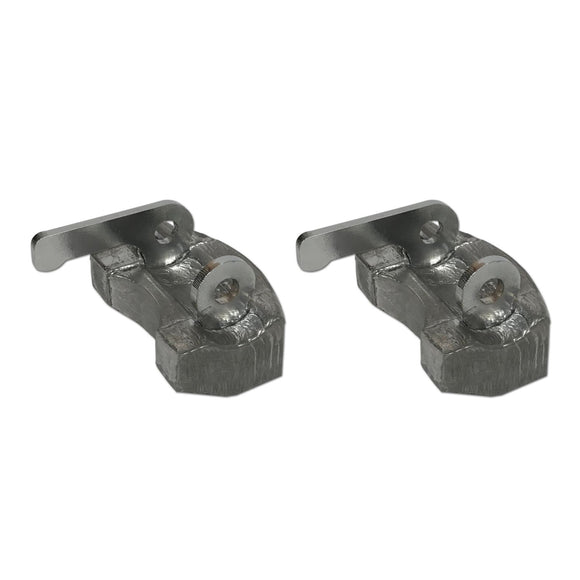 Governor Weight Set - Bubs Tractor Parts