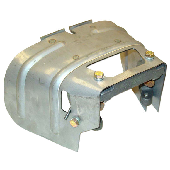 PTO Shield With Casting - Bubs Tractor Parts