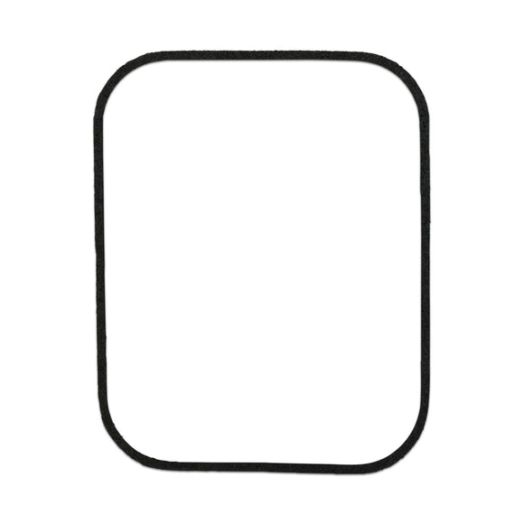 Cover Gasket (For WICO Pony motor distributor)