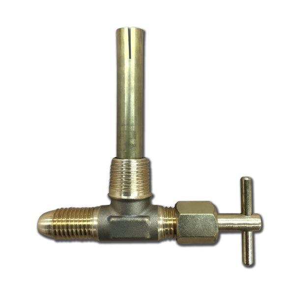 Manual Fuel Shut Off Valve - Bubs Tractor Parts