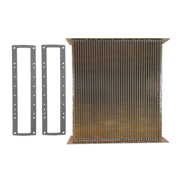 Radiator Core with Gaskets - Bubs Tractor Parts