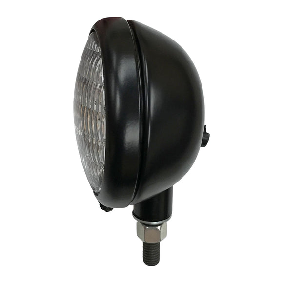 6-volt Sealed Beam Headlight Assembly