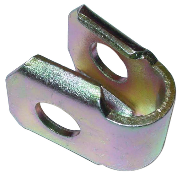 Light Bracket / Clamp - Bubs Tractor Parts