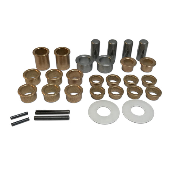 Pin & Bushing Rebuild Kit - Bubs Tractor Parts