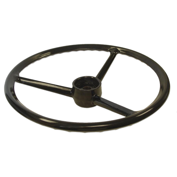 Steering Wheel -- Top Quality! Fits JD New Generation - Bubs Tractor Parts