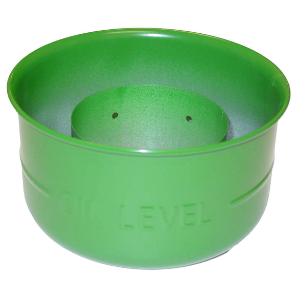 Air Cleaner Outer Oil Cup - Bubs Tractor Parts