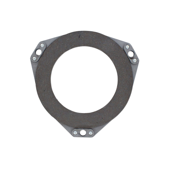 Pulley Clutch Disc With Bonded Lining - Bubs Tractor Parts