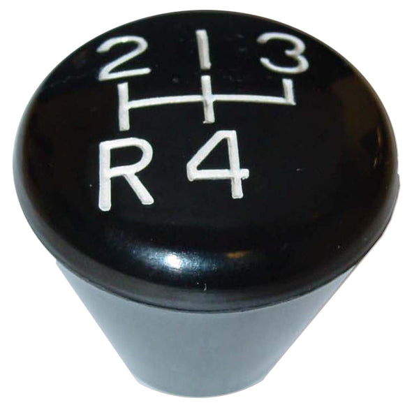 Gear Shift Knob - Bubs Tractor Parts