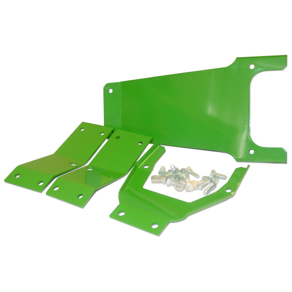 Seat Cushion Support Plate Kit - Bubs Tractor Parts