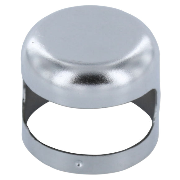 Chrome Dash Light Cover - Bubs Tractor Parts