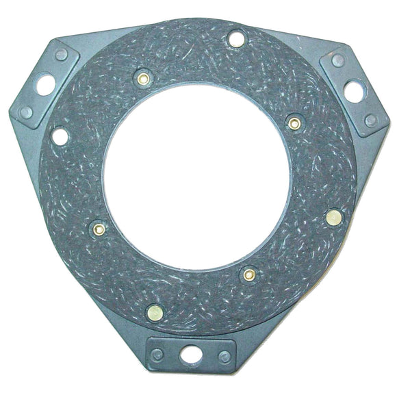 Pulley Clutch Disc - Bubs Tractor Parts