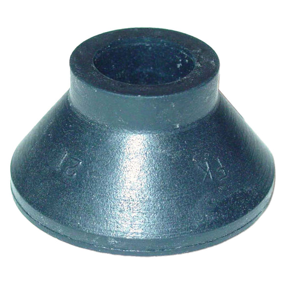 Universal Tie Rod Boot Specify size when ordering: (Base x Height x Hole I.D.)