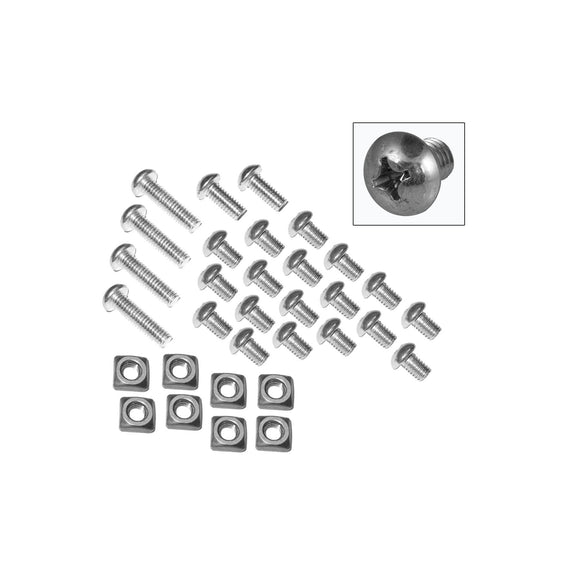 Sheet Metal Bolt Kits - Bubs Tractor Parts