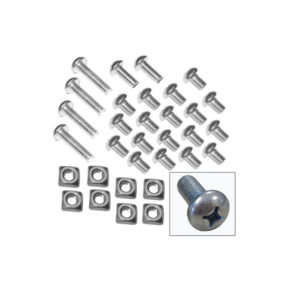 Sheet Metal Bolt Kit - Bubs Tractor Parts