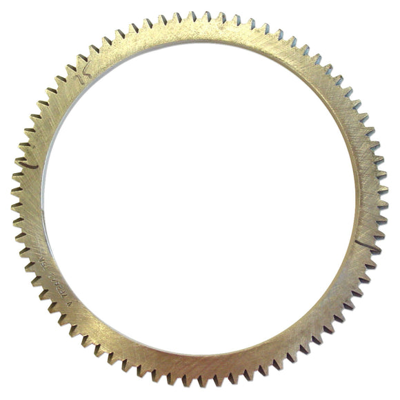 Flywheel Ring Gear, Pony Motor - Bubs Tractor Parts