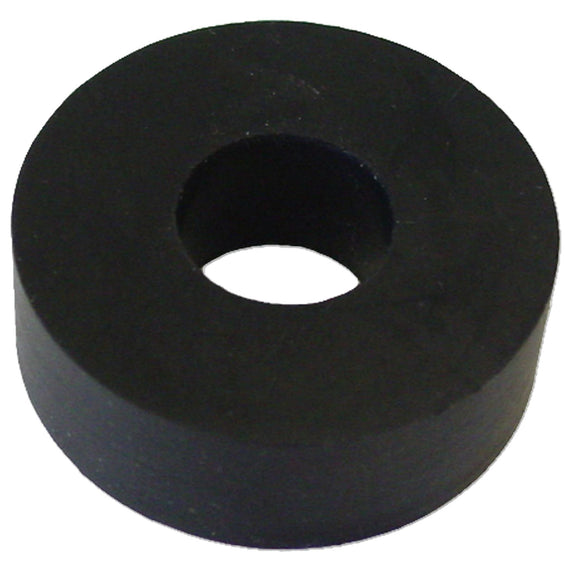 RUBBER FUEL TANK PAD (METAL BUSHING NOT INCLUDED) - Bubs Tractor Parts