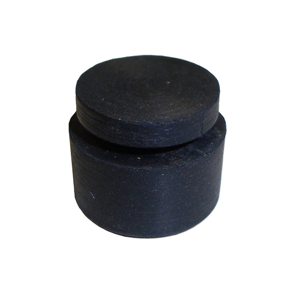 Rubber Bumper (For Hood) - Bubs Tractor Parts