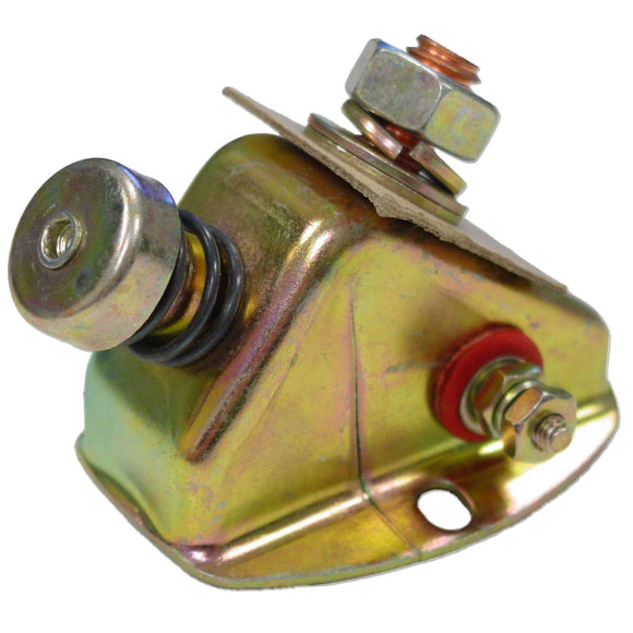 Starter Switch With Side Screw Terminal - Bubs Tractor Parts
