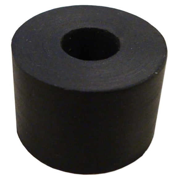 Battery Tray Lower Bushing - Bubs Tractor Parts