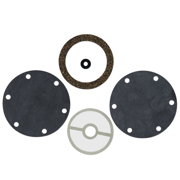 Fuel Filter Repair Kit - Bubs Tractor Parts