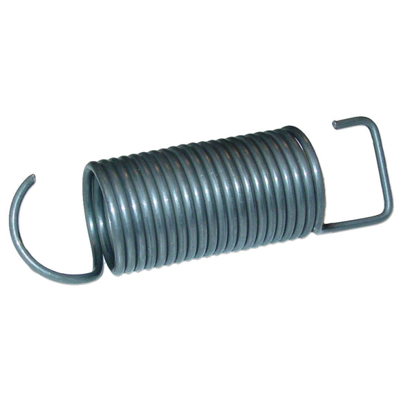 Clutch Pedal Return Spring - Bubs Tractor Parts