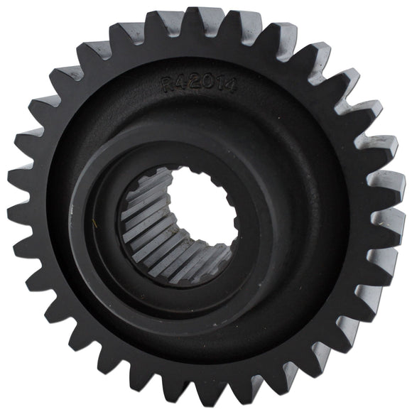540 rpm PTO Drive Gear -- fits many JD New Generation models, including 3020 and 4020 - Bubs Tractor Parts