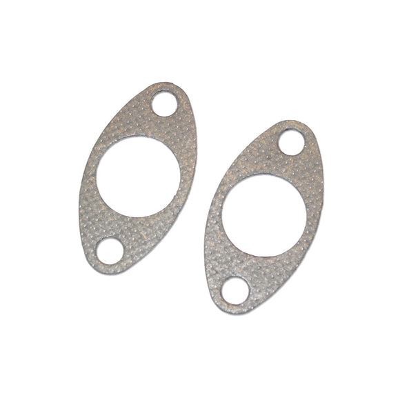 4 Cyl Manifold End Gaskets - Bubs Tractor Parts