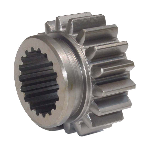 Combine First & Reverse Transmission Gear