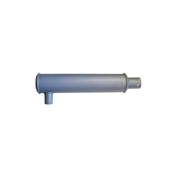 Muffler - Can Be Used Vertical Or Horizontal